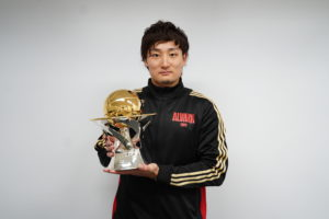 最優秀選手に田中大貴 沖縄2023年ワールドカップを考える