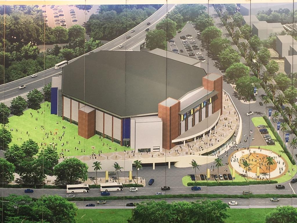 沖縄市がFIBAバスケットボールワールドカップ2023シンポジウム開催概要発表