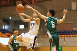 令和2年度沖縄県高校総体 男女準決勝ゲームレポート