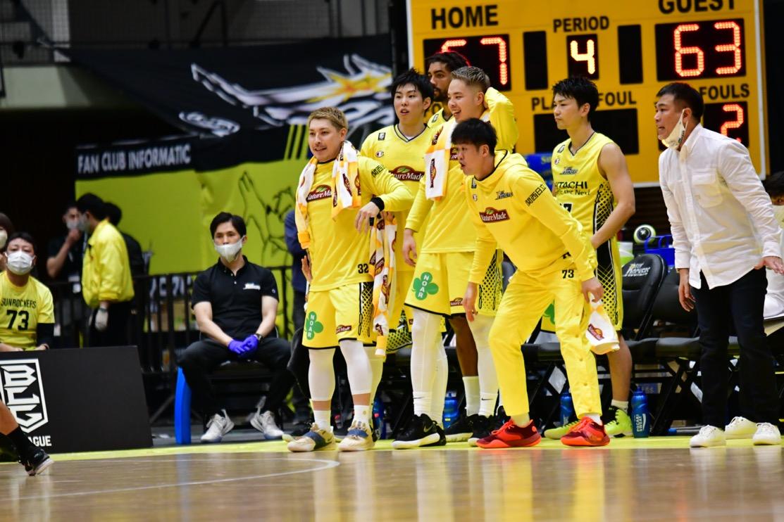 「今シーズン初めて守備で勝った試合」SR渋谷が京都を下す。