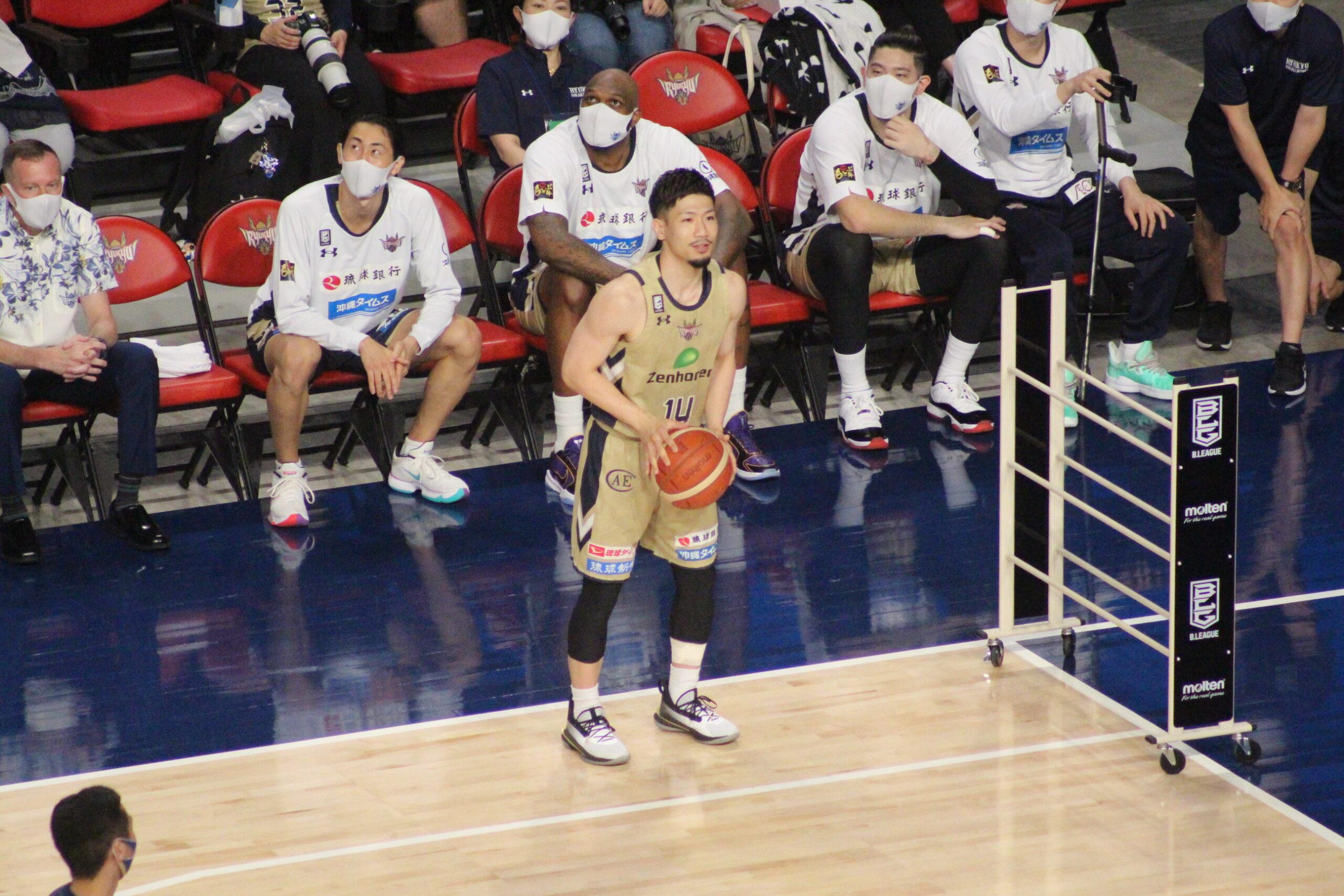 バスケ新時代の幕開け‼︎バスケ専用アリーナ沖縄市に誕生。 沖縄アリーナで選手達が感じたこと