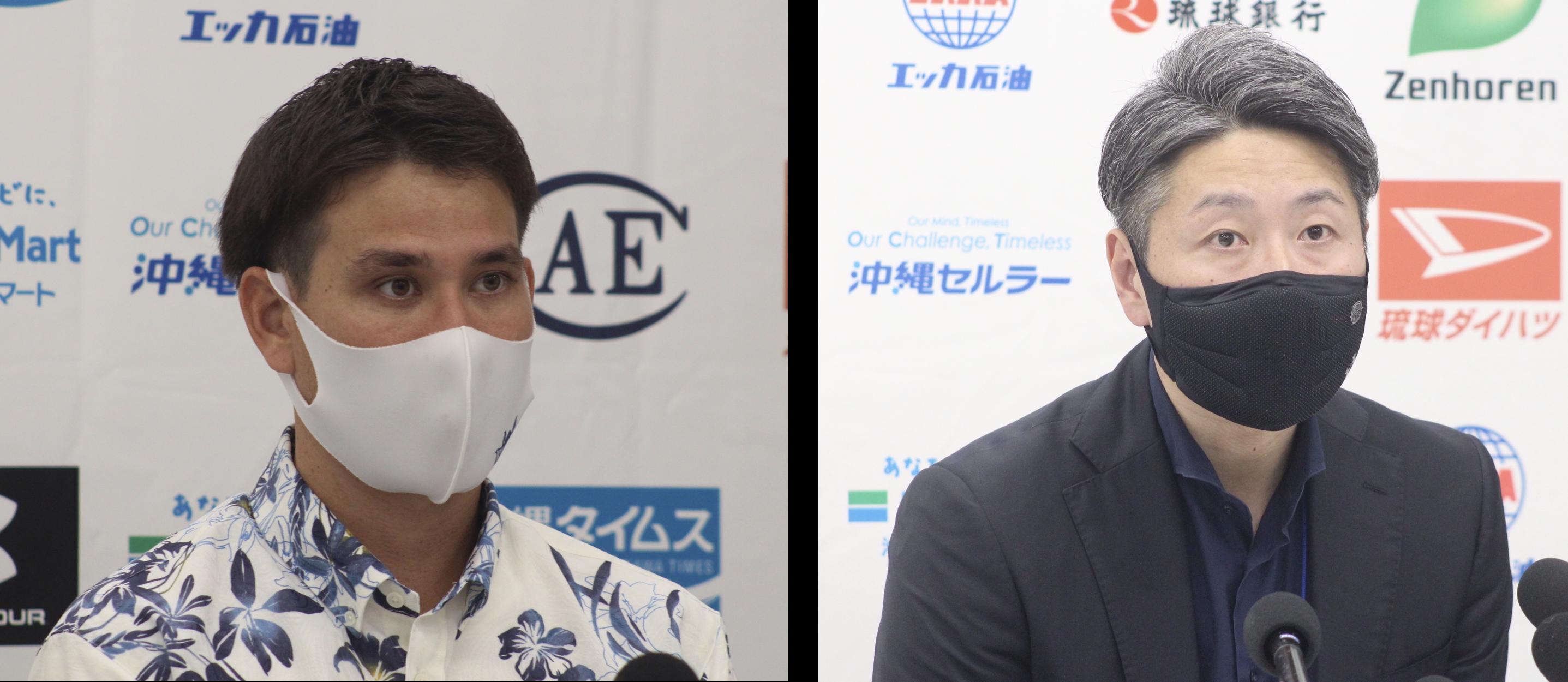 キングス藤田HC、千葉ジェッツ大野HC セミファイナル第2戦 試合後コメント全文